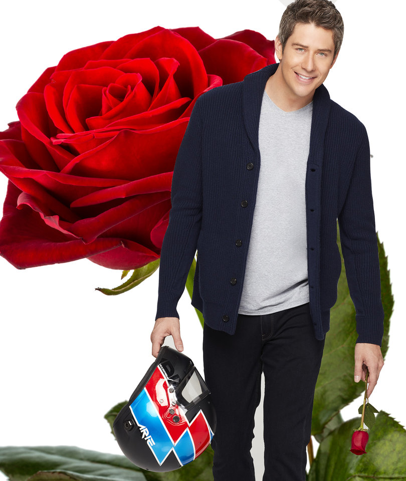 Arie Sure That 'Bachelor' Moment Was Real, DeMario? - Week 8