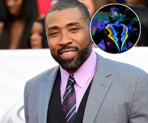 'Black Lightning' Star Loves Show's Topical, Grounded, Fresh Take on Superheroes