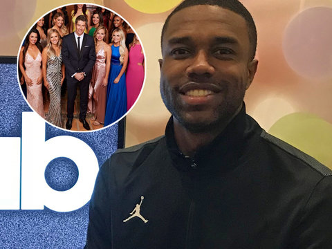 DeMario Jackson's Top 5 'Bachelor' Contestants -- Week 3