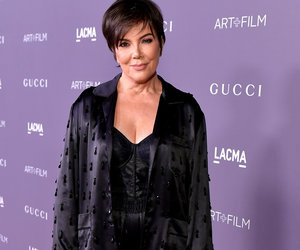 Kris Jenner Got Work Done to Reduce the Size of Her 'Large' Ear Lobes