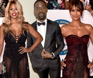 49th NAACP Image Awards: Every Must-See Look from the Red Carpet
