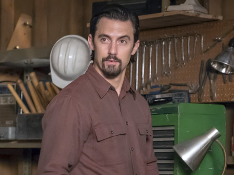 7 'This Is Us' Tissue Moments Ranked: Jack Plans for A Future He Won't Live to See