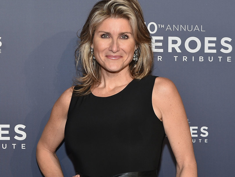 Ashleigh Banfield Claps Back Hard at Author of Aziz Ansari Sexual Misconduct Story Over Insulting Email