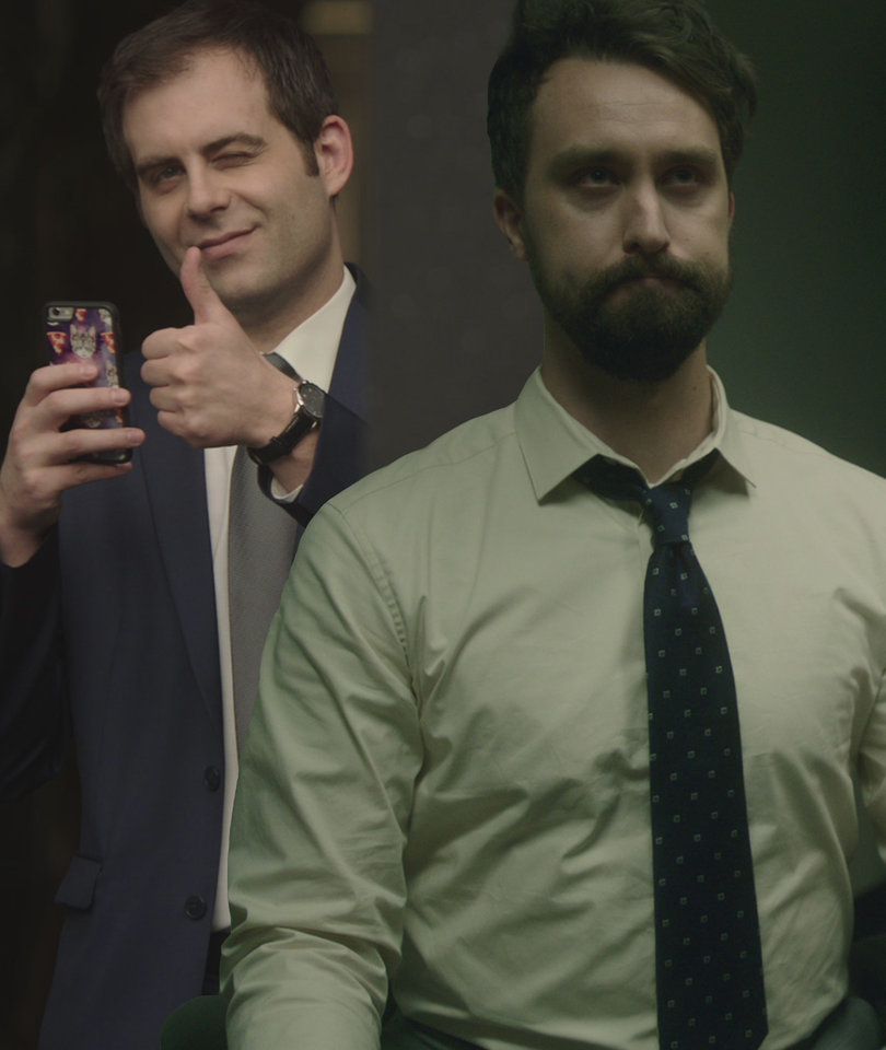 Comedy Central's 'Corporate' Is Hilarious, Dark Satire of Your Crappy Job