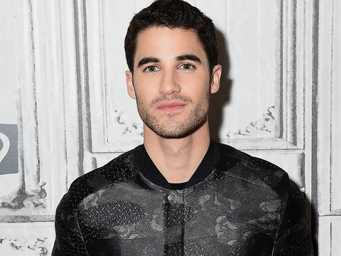 Darren Criss Defends 'American Crime Story' After Versace Family Calls It a 'Work of…