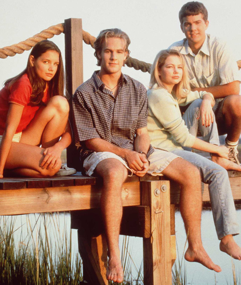 'Dawson's Creek' Turns 20: Where Are They Now?