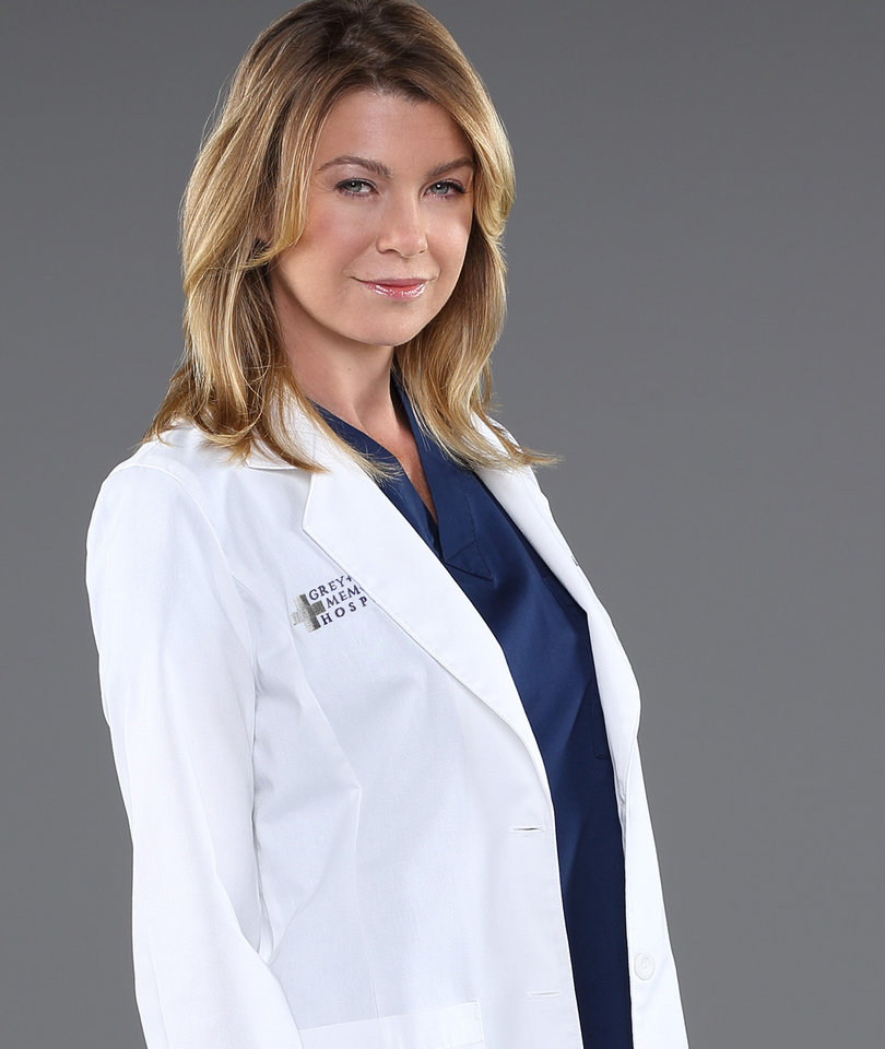 Inside Pompeo's Massive 'Grey's Anatomy' Raise and Dempsey's Exit