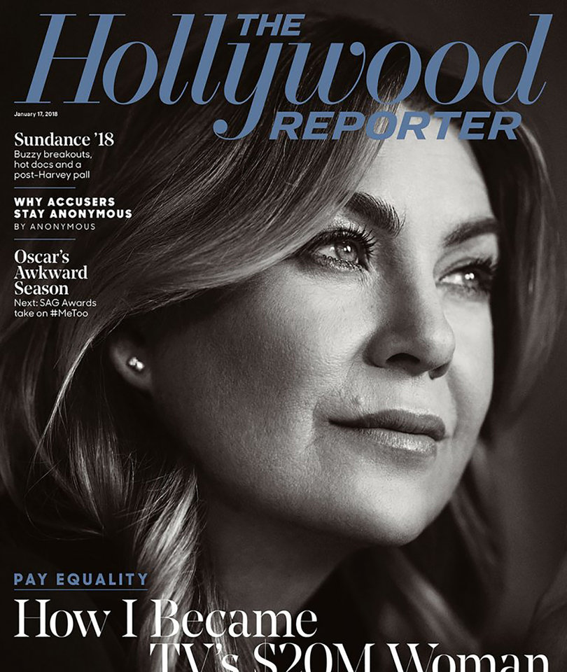 Ellen Pompeo Reveals Massive 'Grey's Anatomy' Raise and How Execs Used Patrick Dempsey as 'Leverage' In the Past