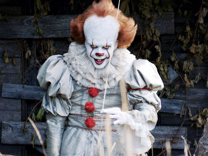 'It' Deleted Scene Offers Fans an Alternate Take That Would Have Killed the Movie