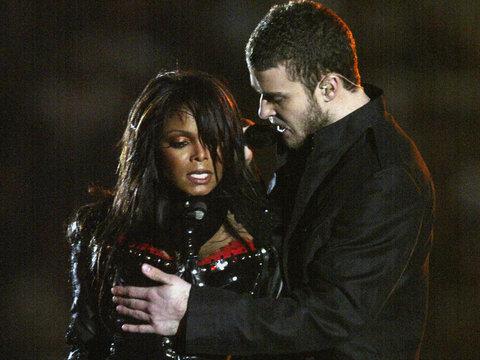 Justin Timberlake Reflects on Janet Jackson Nipplegate: 'Learn From It'