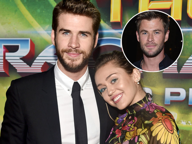 Are Miley Cyrus and Liam Hemsworth Married? Chris Hemsworth Answers