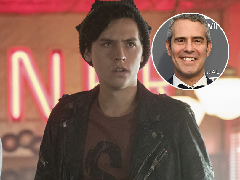 Andy Cohen Will Make an Appearance on 'Riverdale'