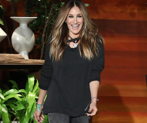 Sarah Jessica Parker Hints She's Not Giving Up on 'Sex and the City 3'