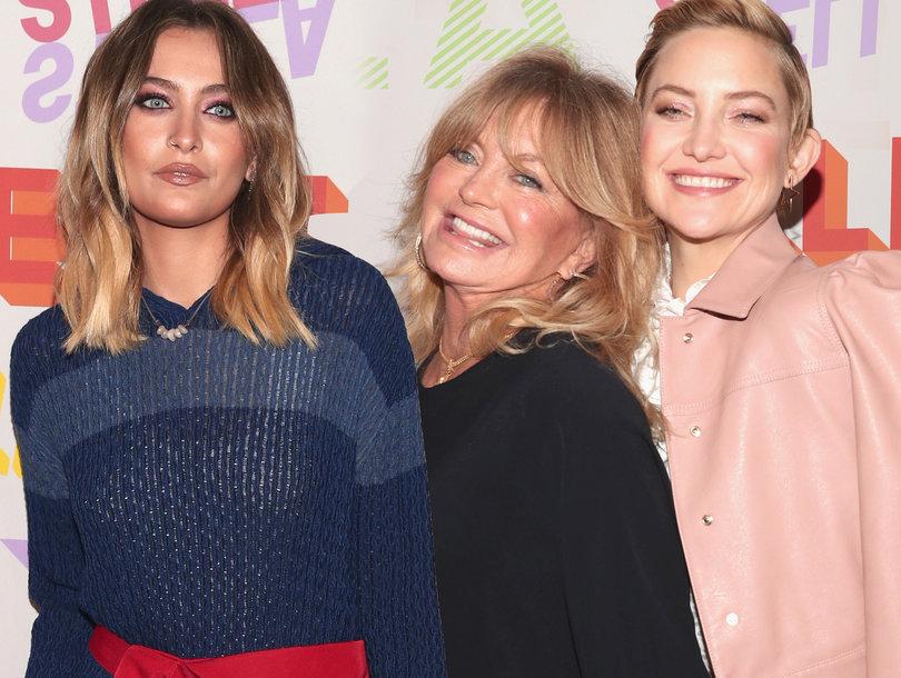 Inside Stella McCartney's Autumn 2018 Collection Launch