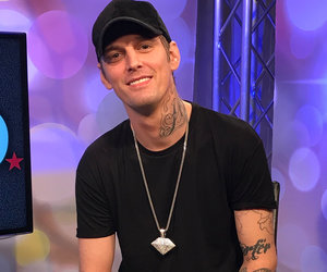 Aaron Carter Previews EP About 'Heartbreak' and Dishes on Why He Regrets Ever Supporting…