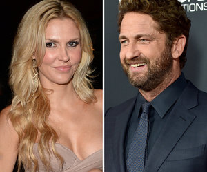 'F-ck Off': Brandi Glanville Fires Back at Gerard Butler