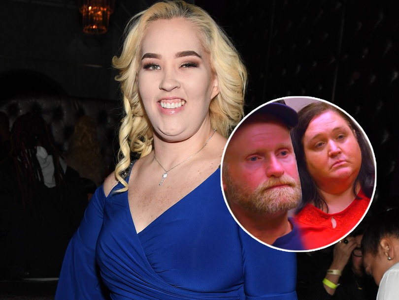 Mama June's Ex, Sugar Bear, Isn't Ready to Pay Child Support Yet