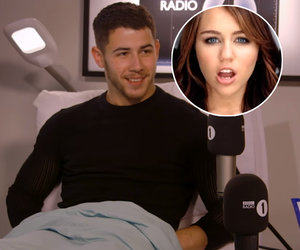Nick Jonas Confident Miley Cyrus Song '7 Things' Is About Him