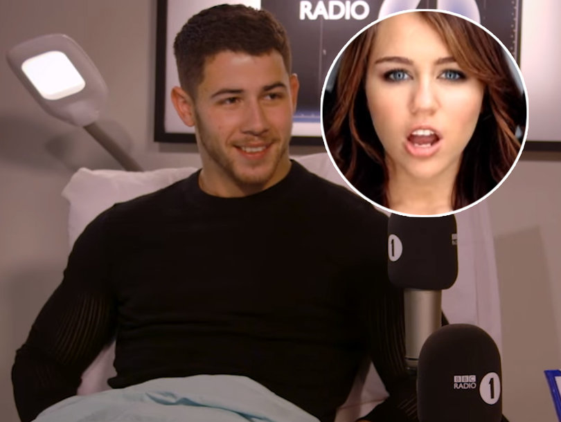 Nick Jonas Is Confident Miley Cyrus Song '7 Things' Is About Him -- Here's How He Feels About It