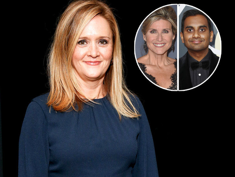 Samantha Bee Tears Into Ashleigh Banfield for Defending Aziz