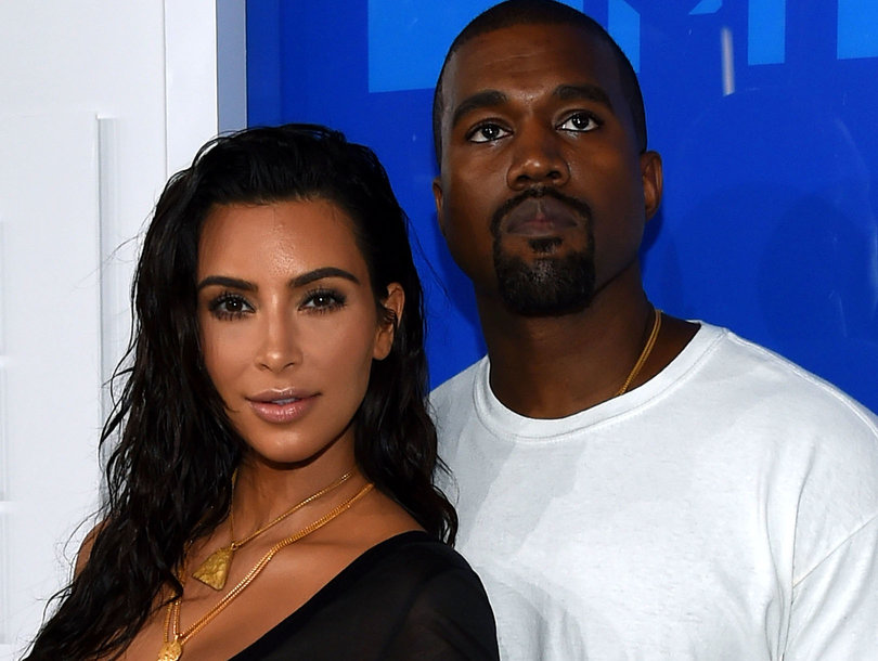 Kim Kardashian Breaks the Internet Again With Chicago West -- and Twitter's Response Is Savage AF