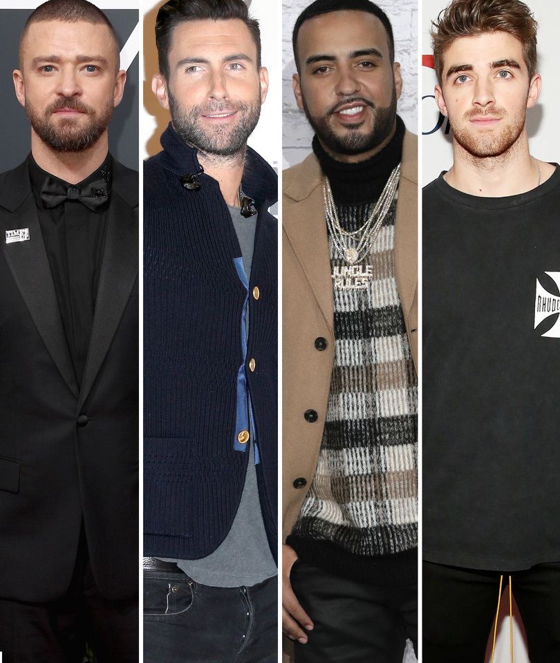 11 Songs You Gotta Hear: JT, Maroon 5, Chainsmokers
