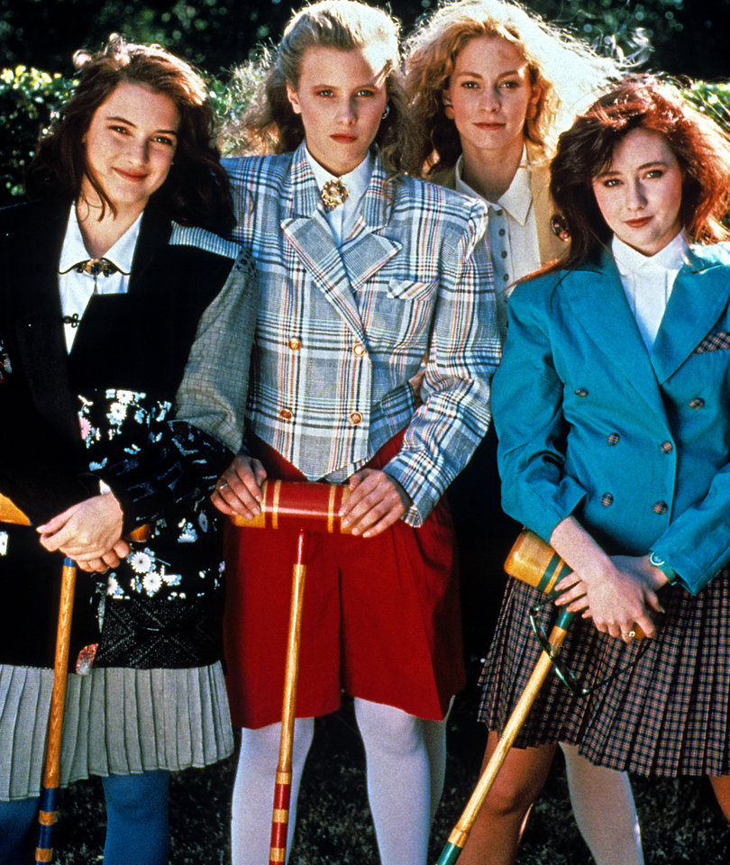 'Heathers' Fans Slam TV Series for 'Killing the Queers and Big Girls'