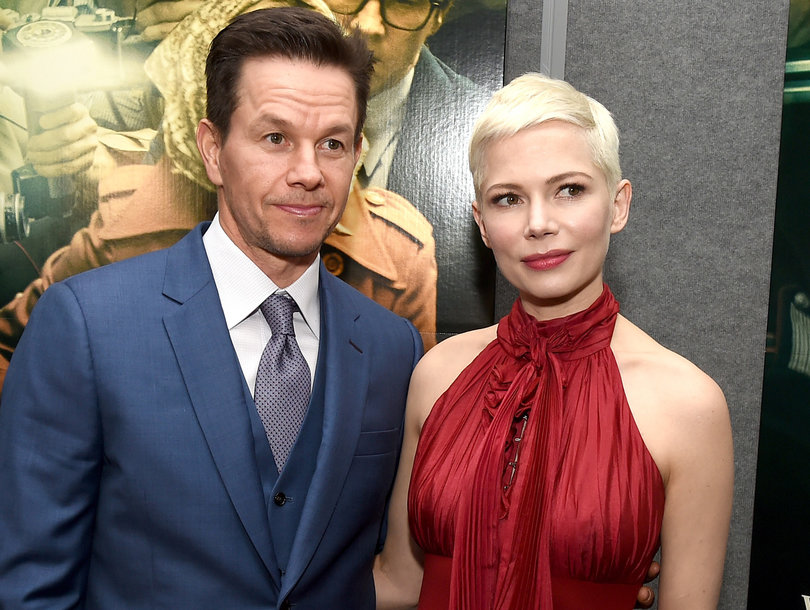 Michelle Williams-Mark Wahlberg 'All The Money in the World' Pay Disparity Was Massive From the Start