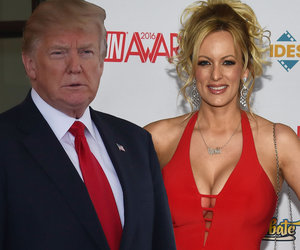 Trump Likes Spankings and 15 More Stormy Daniels Revelations