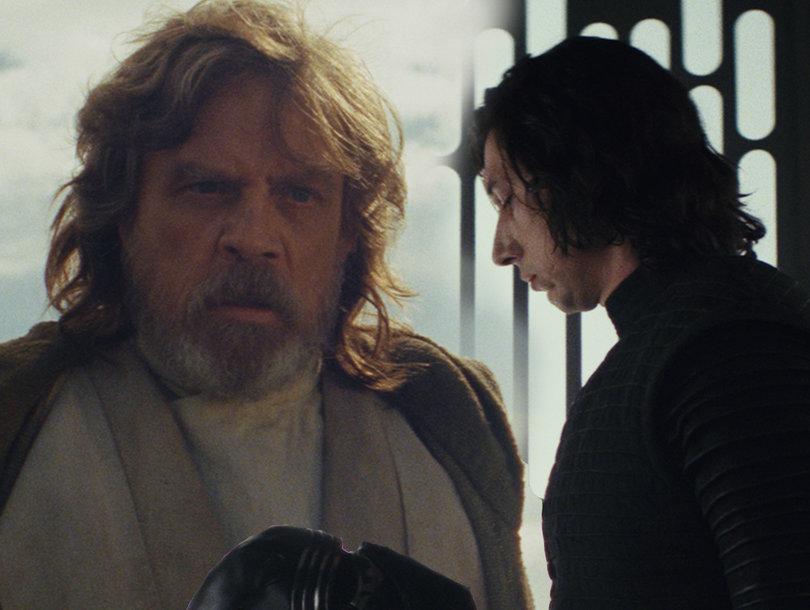 'Star Wars' Director Finally Explains How Luke Skywalker Pulled Off That Insane 'Last Jedi' Mind Trick