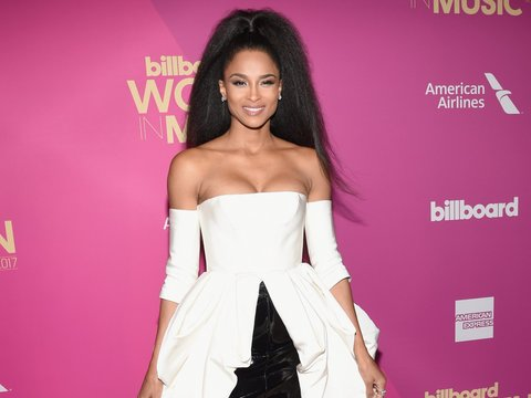 Ciara Divides Twitter With Just Four Words About Marriage