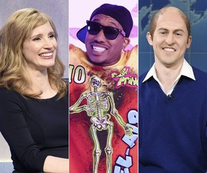 Jessica Chastain 'SNL' Sketches Ranked From Worst to First