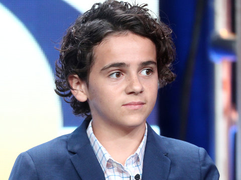 'IT' Star Jack Grazer Blames 'Peer Pressure' for Smoking Weed