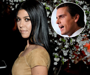 Scott Disick Brings Kourtney Kardashian to Tears Over Boyfriend