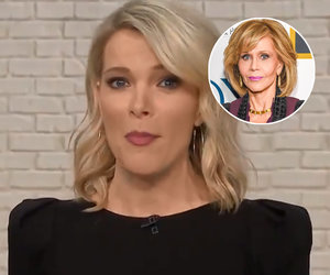 Twitter Roasts Megyn Kelly for Bringing 'Hanoi Jane' Into Her Plastic Surgery War with…