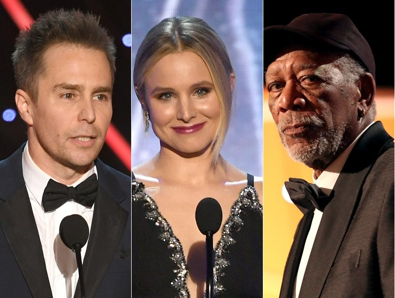 SAG Awards Say #TimesUp: 9 Most Powerful (and Hilarious) Moments