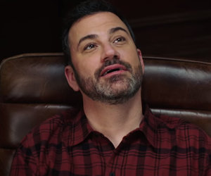 Kimmel Undergoes Therapy for Last Year's Best Picture Mix-up