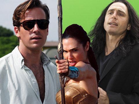 24 Oscar Nominations Snubs and Pleasant Surprises