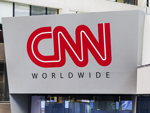 Man Threatens to Kill CNN Employees Over 'Fake News'