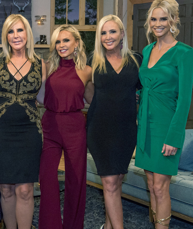 Which 'RHOC' Star Just Quit the Show?