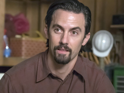 'This Is Us' Fans Are Already In Tears Over Speculation of Jack's Death
