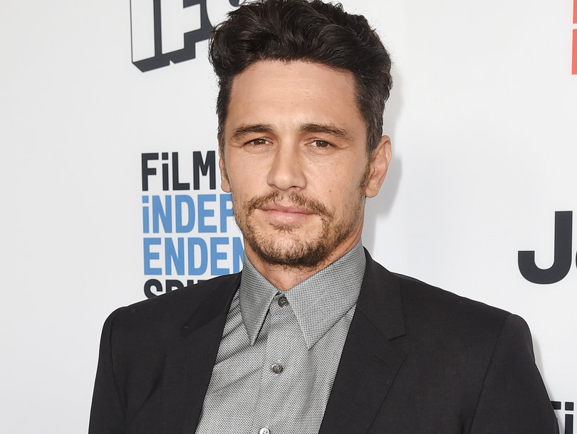 James Franco Sexual Misconduct Accuser on 'GMA' Says Actor Is 'Absolutely Not a Harvey Weinstein'