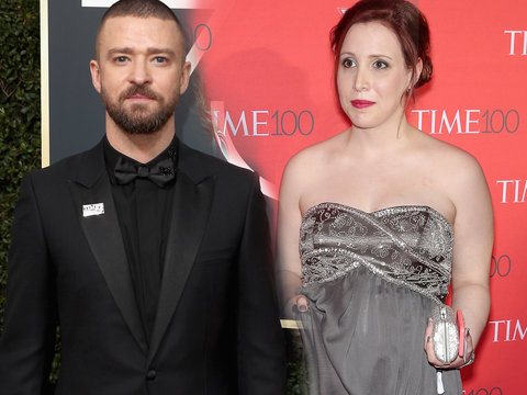 Dylan Farrow Calls Out Justin Timberlake Over #TimesUp