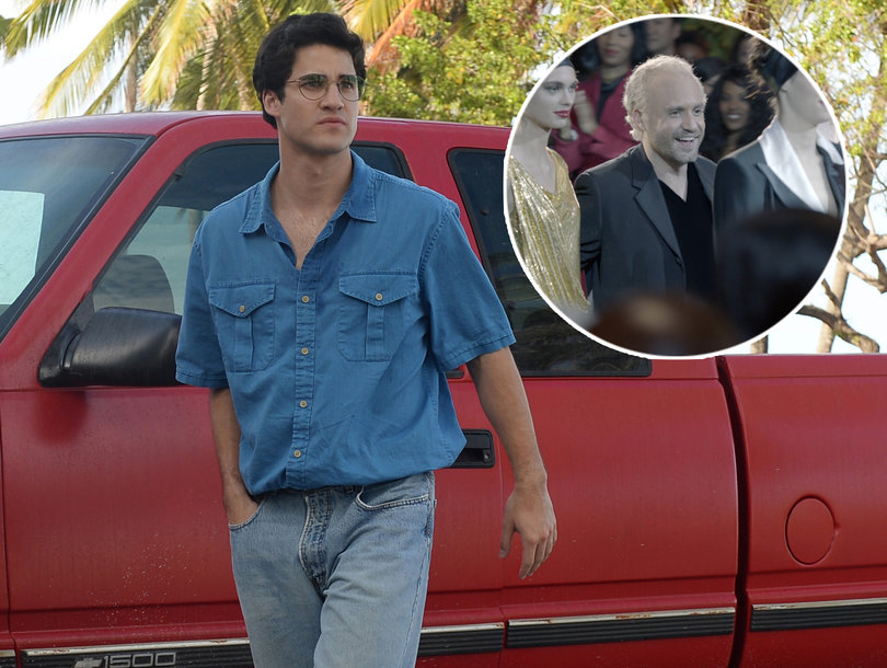 Fact Checking 'The Assassination of Gianni Versace': S&M, HIV and 'America's Most Wanted'