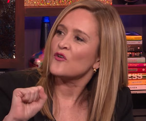 Sam Bee Judges 'Vanderpump Rules' Male Behavior