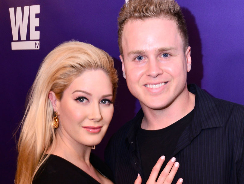 Why Heidi Montag Is 'Blacklisted' from Mommy and Me Groups