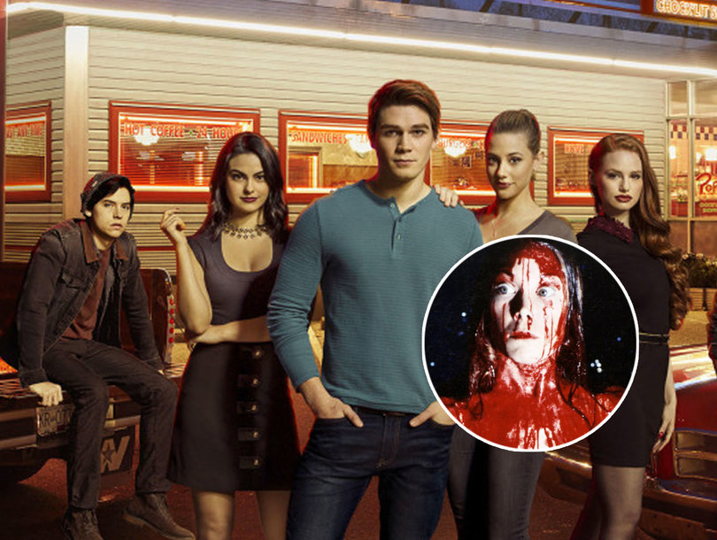 'Riverdale' Will Become 'Carrie: The Musical' for Spring Episode