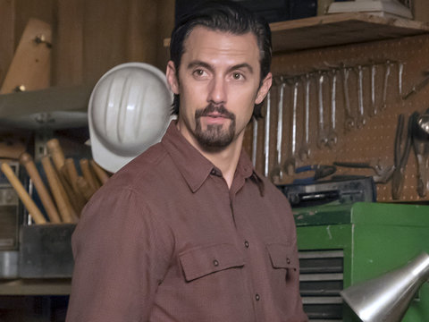 Milo Ventimiglia Confirms Jack's Death Is 'Going to be F-cking Painful'