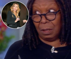 'View' Mocks Brandi for Bringing #TimesUp and #MeToo Into Butler Battle