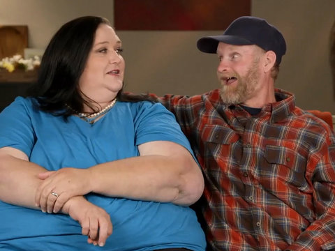 Sugar Bear Vents About Mama June Mediation Meeting
